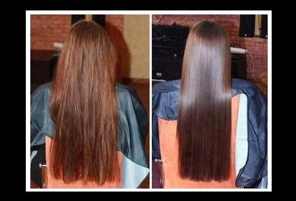 4 DIY μάσκες μαλλιών για λαμπερά και υγιή μαλλιά!