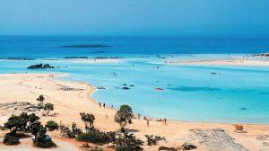 10+2 Παραλίες που πρέπει να επισκεφτείς στην Ελλάδα!