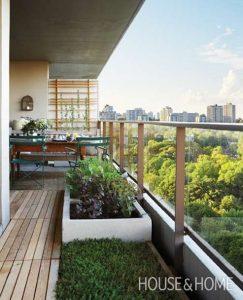 fita balkoniou