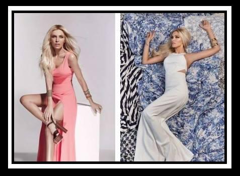30 Καλοκαιρινά φορέματα Lynne 2015!
