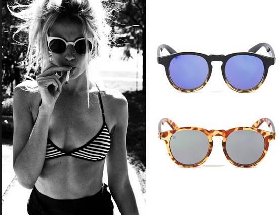 14 Φθηνά γυαλιά ηλίου για το καλοκαίρι του 2015!