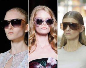 Τι γυαλιά ηλίου να επιλέξω για το καλοκαίρι;