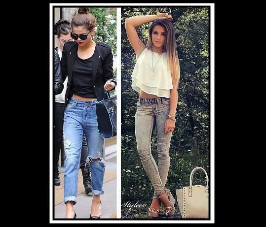 25 Οικονομικά Jean ρούχα!