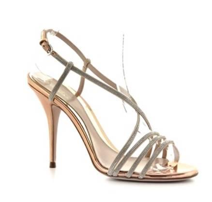 28 Νυφικά παπούτσια που θα αγαπήσεις! 4520c6cb9f9