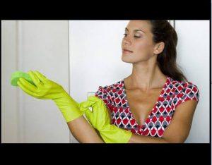 Πως να καθαρίσεις αποτελεσματικά όλο το σπίτι!