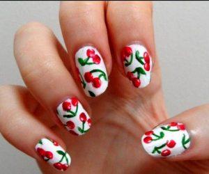 kerasia-nail-art