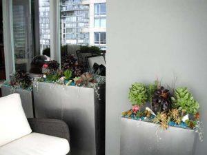 mikro balkoni diakosmisi