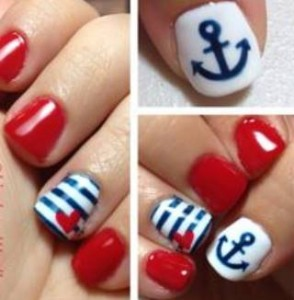 nail-art agkura