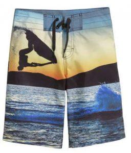 pediko shorts magio 2015