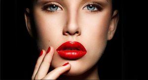 4 Tips για να κάνεις τα λεπτά χείλη να φαίνονται μεγαλύτερα!
