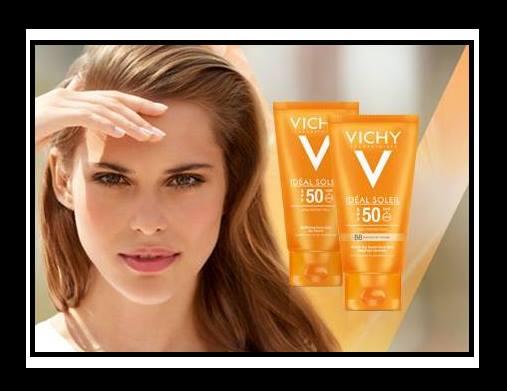 Τα 9 καλύτερα προϊόντα της Vichy!