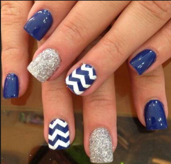 8 Καλοκαιρινά Nails Art που πρέπει να τολμήσεις!
