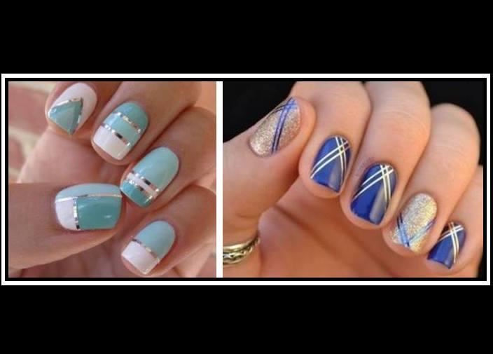 8 Καλοκαιρινά nail art που πρέπει να τολμήσεις!