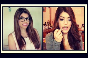 10 Εύκολα κόλπα ομορφιάς από την Ioanna Chiotelli!