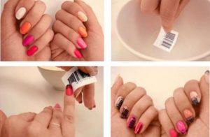 DIY: Πως να κάνεις μόνη σου 2 μοναδικά σχέδια νυχιών!