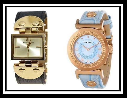 10 Εντυπωσιακά γυναικεία ρολόγια που πρέπει να δεις!