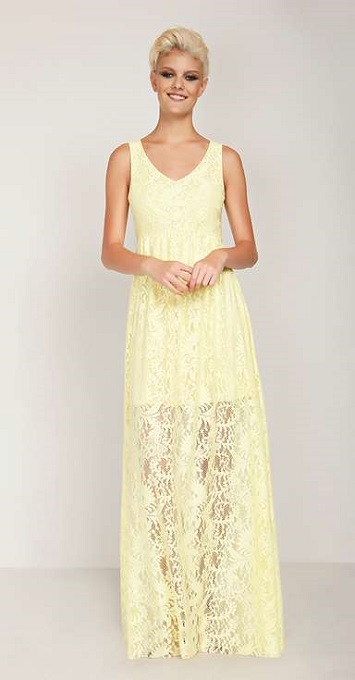 19fb37cb5b32 Γυναικεία καλοκαιρινά φορέματα Paranoia 2015