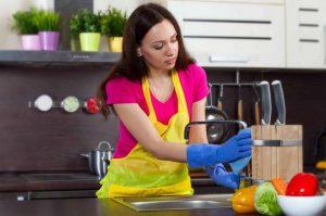 8 Λάθη που κάνεις στην καθαριότητα του σπιτιού σου!