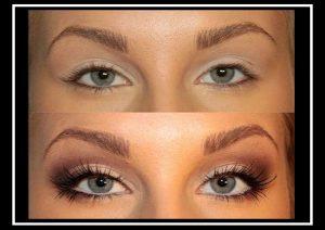 10 Tips μακιγιάζ για να φαίνονται μεγαλύτερα τα μάτια σου!
