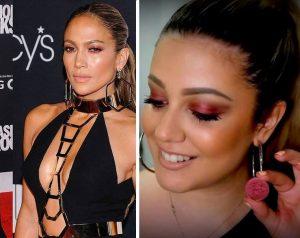 Πώς να πετύχεις το μακιγιάζ ματιών της Jennifer Lopez!