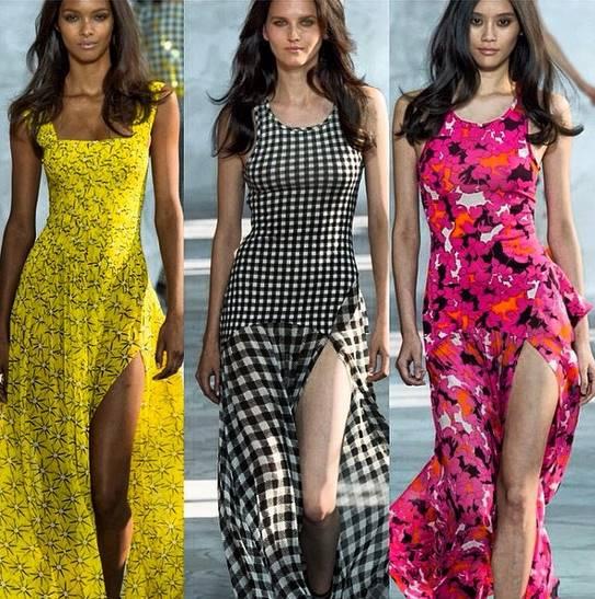 Πως να διαλέξεις το τέλειο μάξι φόρεμα για σένα!