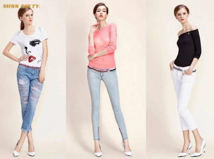 Καλοκαιρινή Collection Miss Sixty 2015