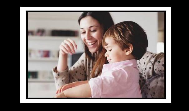 6 Πράγματα που  πρέπει να λες στο παιδί σου κάθε μέρα!