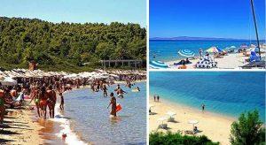 7 Μέρη της Χαλκιδικής που πρέπει να επισκεφτείς!