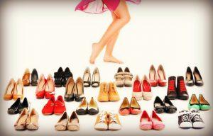 10 Γυναικεία παπούτσια που πρέπει να δεις γι' αυτό το καλοκαίρι!