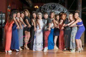 Εκπληκτικό Fashion show από τους αποφοίτους του ΙΕΚ Έδεσσας!