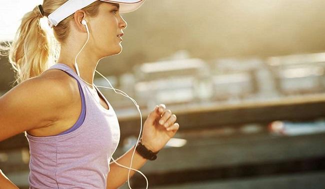 Η καλύτερη Playlist για το τρέξιμο - 30 τραγούδια!