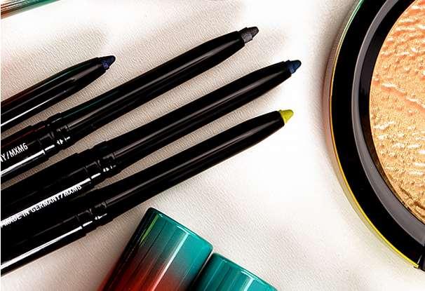 Αξιολόγηση στα eyeliners της MAC για το 2015!