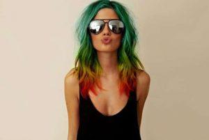 makria mallia hairstyles