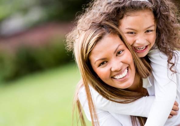 12 Πράγματα που πρέπει να γνωρίζεις όταν έχεις κόρη!