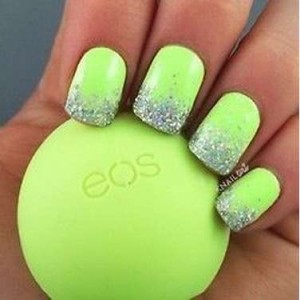 manicure xromata