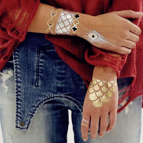 moda tatouaz