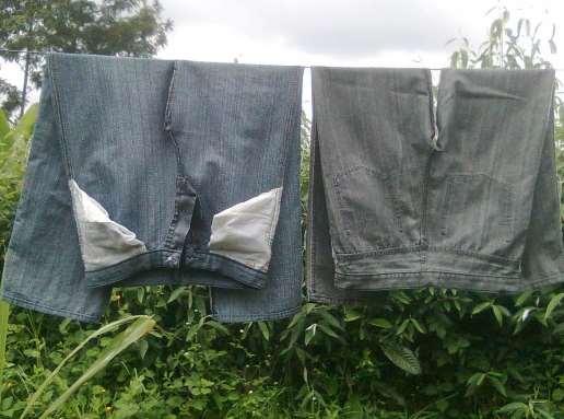 plisimo jeans simvoules