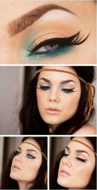 protasis makeup