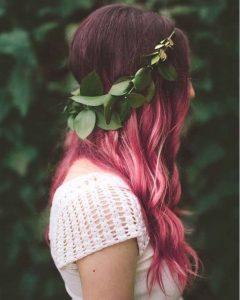 roz ombre mallia