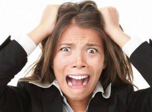 5 Τρόποι για να χαλαρώσεις σε 60 δευτερόλεπτα!