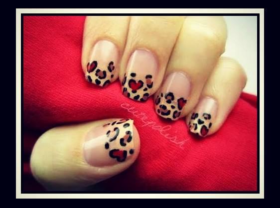 2 Εύκολα nail art με καρδιές!