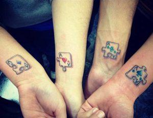 puzzle-tattoo