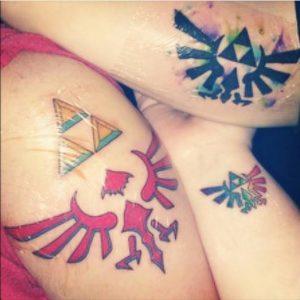 tatouaz-zelda
