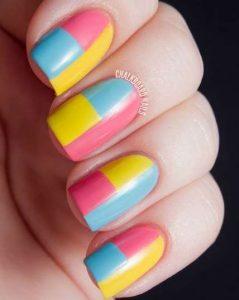 xromatista nail art