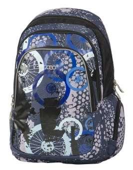 cd4316852ef Αυτές οι τσάντες πλάτης όπως βλέπεις ξεχωρίζουν για τον προσεγμένο τους  σχεδιασμό, μιας και μπορείς να βρεις από πιο απλά και λιγότερο φανταχτερά  prints, ...