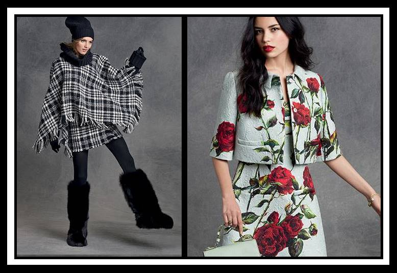 Collection Dolce Gabbana για Φθινόπωρο-Χειμώνα 2016! 0e0b143ad30