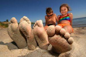 Πως να βγάλεις τέλειες οικογενειακές φωτογραφίες στις διακοπές!