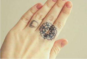 ginekia tatouaz daxtilo