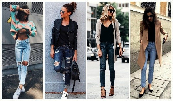 6 Λάθη που κάνεις όταν ψωνίζεις Jean παντελόνια!