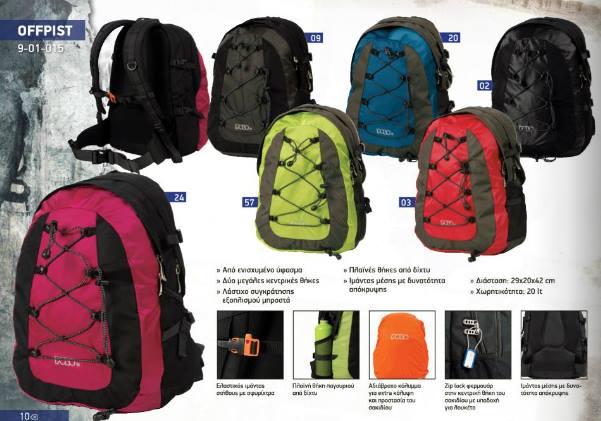 28 Σχολικές τσάντες για έφηβους!
